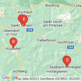 Standorte von Gute Englischkenntnisse Jobs in Fieberbrunn - Juni 2018