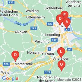 Standorte von Fertigung Jobs in Traun - Juni 2018