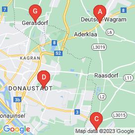 Standorte von Beratung Jobs in Strasshof an der Nordbahn - Juni 2018