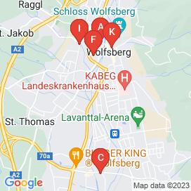 Standorte von 10+ Gehalt von 1130 € bis 2470 € Jobs in Wolfsberg - Juli 2018