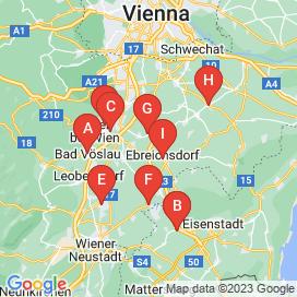 Standorte von 10+ Leiter Jobs in Weigelsdorf - August 2018