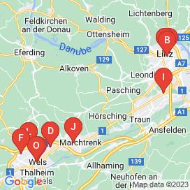Standorte von 70+ Handel Jobs in Alkoven - Juli 2018