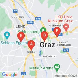 Standorte von SAP Jobs in Hart Bei Graz - Mai 2018