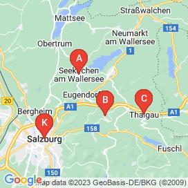Standorte von 10+ Bereitschaft zur Schichtarbeit Jobs in Thalgau - August 2018