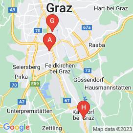 Standorte von Bereitschaft für Wochenenddienste Jobs in Mellach - Juli 2018