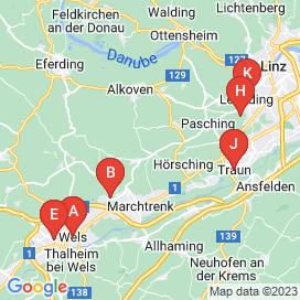 Standorte von Ausgezeichnetes Deutsch in Wort und Schrift Jobs in Hupfau - Juni 2018