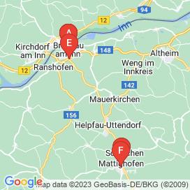 Standorte von Verkaufsspezialist Jobs in Burgkirchen - Juni 2018