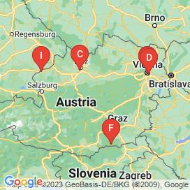 Standorte von ERP Consultant Jobs  - Juli 2018