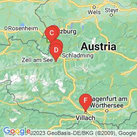 Standorte von Jobs in Wimm - August 2018