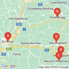 Standorte von 10+ Handel Jobs in Gstockert - August 2018