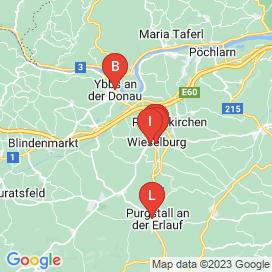 Standorte von Gute Deutschkenntnisse Jobs in Ybbs an der Donau - Mai 2018