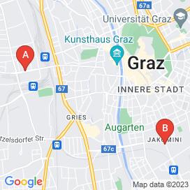 Standorte von Assistenz / Sekretariat / Verwaltung Jobs in Graz - Mai 2018