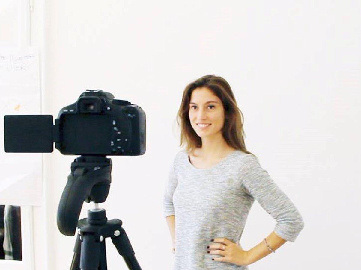 Dein Bewerbungsfoto Ganz Einfach Selber Machen Unsere 7 Tipps Hokify