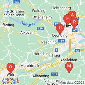 Standorte von 110+ Gute Deutschkenntnisse Jobs in Kirchberg-Thening - Juli 2018