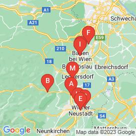 Standorte von Gehalt von 1130 € bis 2470 € Jobs in Hirtenberg - Juni 2018