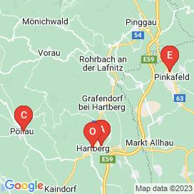 Standorte von 20+ Jobs in Greinbach - August 2018