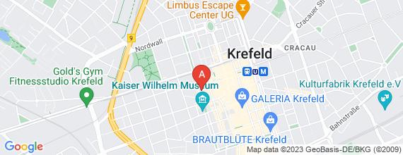 Standort von Servicetechniker/in für Videoanlagen (Helfer/in - Elektro)