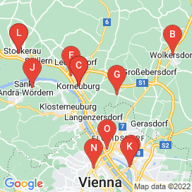 Standorte von Gute Deutschkenntnisse Jobs in Stetten - Mai 2018