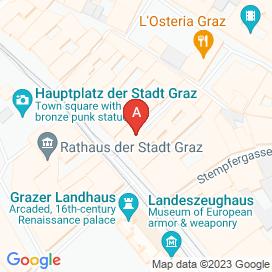 Standorte von Fahrzeugtechnik Jobs in Graz - August 2018