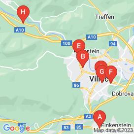 Standorte von 10 Gute Deutschkenntnisse, Verfügen Sie über EDV-Kenntnisse (Word/Excel) Jobs in Villach