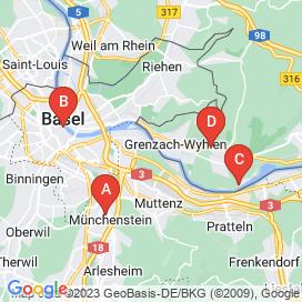 Standorte von Jobs und Stellenangebote in Hochwald - April 2018