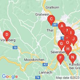 Standorte von 10+ Lebensmittelverkäuferin Jobs in Mooskirchen - August 2018