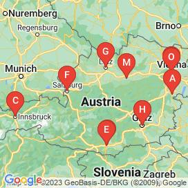 Standorte von 20+ Studenten Jobs  - August 2018