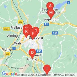 Standorte von 60+ Handel Jobs in Salzburg - Juli 2018
