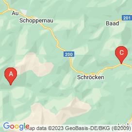Standorte von Jobs in Schoppernau - Juni 2018
