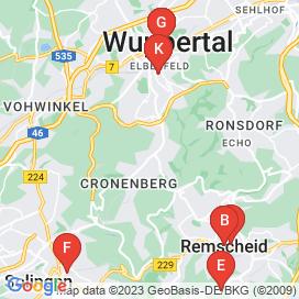 Standorte von 210+ Büroassistent Jobs in Wuppertal - August 2018