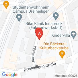 Standorte von Verkauf / Kundenbetreuung / Service Jobs in Innsbruck - Mai 2018