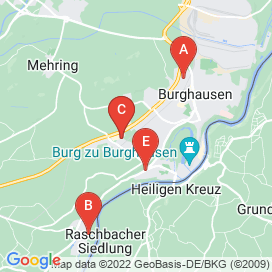 Standorte von Jobs in Hochburg (Bezirk Hochburg) - Mai 2018