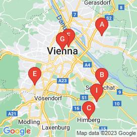 Standorte von Staplerfahrerin Jobs in Wien - Mai 2018