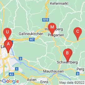 Standorte von 52 Gültige Arbeitserlaubnis Jobs in Unterweitersdorf - Stellenangebote von 330 bis 4500 EUR