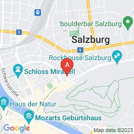 Standorte von EDV Kenntnisse und Freundliches und gepflegtes Auftreten Jobs in Salzburg