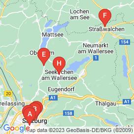 Standorte von Jobs in Landw - Juni 2018