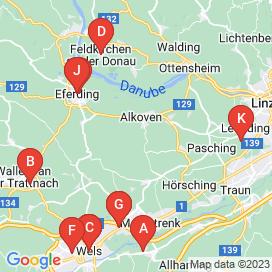 Standorte von Gültige Arbeitserlaubnis Jobs in Hupfau - Mai 2018