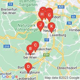 Standorte von 10+ Verkaufskraft Jobs in Baden - August 2018