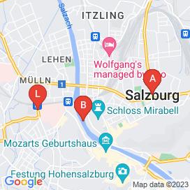 Standorte von 10+ Lehre Jobs in Hof Bei Salzburg - August 2018