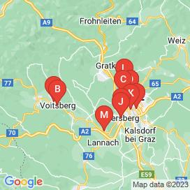 Standorte von Handel Jobs in Hitzendorf - Juni 2018