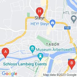 Standorte von Kundenbetreuung Jobs in Steyr - Juli 2018