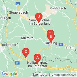 Standorte von Jobs in Heiligenkreuz Im Lafnitztal - August 2018