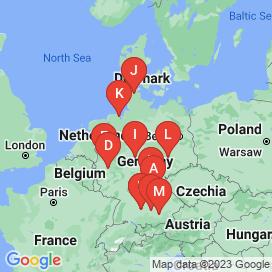 Standorte von 150+ Elektromonteur Jobs  - Juli 2018