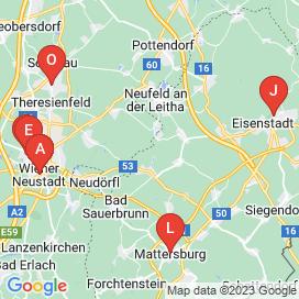 Standorte von 70+ Jobs in Steinbrunn - Juli 2018