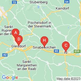 Standorte von 10+ Techniker Jobs in Sankt Margarethen an der Raab - August 2018