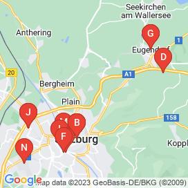 Standorte von 10+ Gastronomie Jobs in Seekirchen Am Wallersee - August 2018