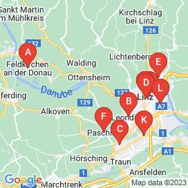 Standorte von 31 Teilzeit/Aushilfskraft Jobs in Walding - Stellenangebote von 660 bis 2146 EUR
