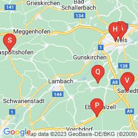 Standorte von 200+ Jobs in Lambach - August 2018