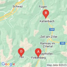 Standorte von Jobs in Hollenzen - Juli 2018