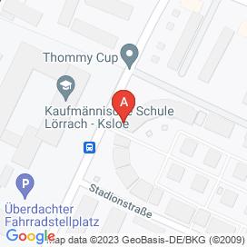 Standorte von Teilzeit/Aushilfskraft Jobs in Muttenz - August 2018
